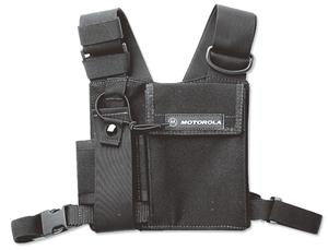 Two Way Radio Uni Chest Pack