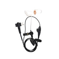 S9500 Single Wire Surveillance Style Headset