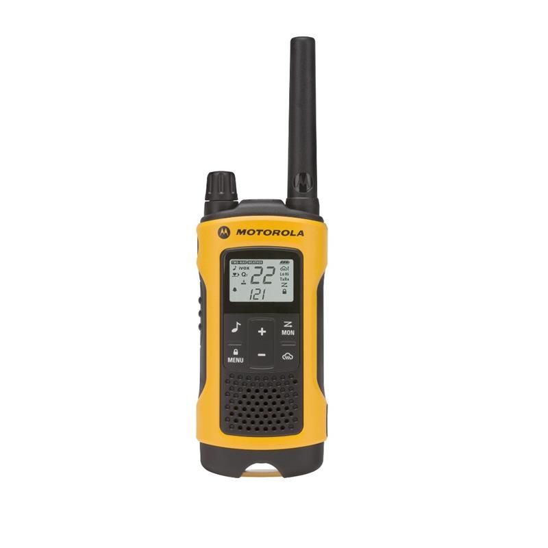Motorola Talkabout T402 Walkie Talkie